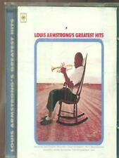 LOUIS ARMSTRONG'S GREATEST HITS. CD  AA.VV. SONY MUSIC 1997