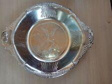 USSR plate aluminum