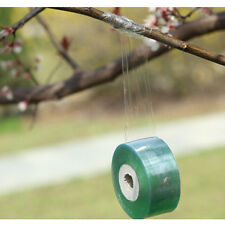 100M Nursery Grafting Tape Stretchable Self-adhesive For Garden Tree Seedling Us