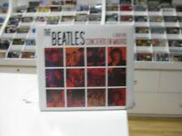 The Beatles CD Spanisch Konzert IN / Auf / Im Madrid 2 Juli 1965 2015 Digipack
