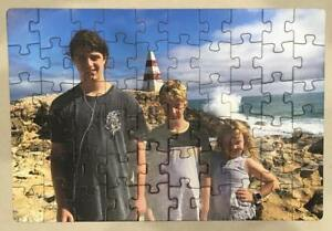 Personalised Jigsaw Puzzle Large - use your own picture - Made In Australia