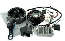 Elektronische Zündung Powderdynamo/Vape pass. f. MZ ES ETS TS 250, 12V 180W
