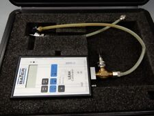 Bayer LC 1069 Dichtheitsprüfgerät Kalibriergerät