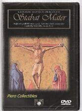 Giovanni Battista Pergolesi - Stabat Mater (at All Saints, Aldwincle 1996) [DVD]