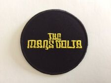 M329 // ECUSSON PATCH AUFNAHER TOPPA / NEUF / THE MARS VOLTA 8 CM