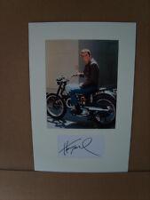 Henry Winkler Genuine Autograph - UACC / AFTAL.