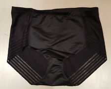 Black shapewear control slimming knickers Size 14 Marks & Spencer M&S BNWOT
