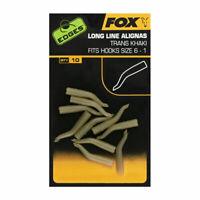Brand New Fox Edges Line Alignas Aligners or Flippas All Sizes Available
