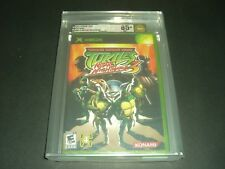 TMNT 3 Mutant Nightmare NEW Factory Sealed VGA 85+ for Xbox! Teenage Mutant III