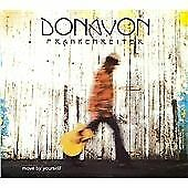 Donavon Frankenreiter - Move By Yourself [Digipak] (2006) CD