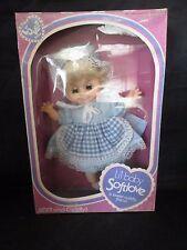 Li'l Baby Softlove by Lovee Doll In original Box Nos 1986
