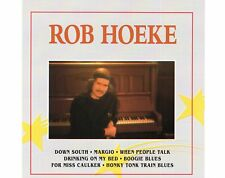 CD ROB HOEKE same 1994 CNR EX-  (B0746)