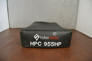 Stryker HPC 955HP Signature Series Radio Dust Cover