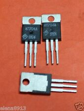 KP704A = BUZ32 Transistor silicon USSR  Lot of 2 pcs