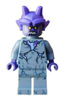 Lego Stone Stomper Nexo Knights Minifigur Figur Legofigur nex123 Neu