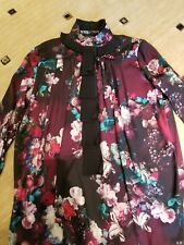 Just Cavalli womens shirt blouse New Size 40