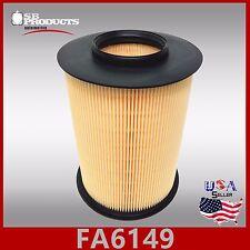 FA6149 CA11114 49017 ENGINE AIR FILTER ~ FORD ESCAPE FOCUS ST & LINCOLN MKC