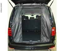 Moskitonetz für VW Caddy Heckklappe KR ab 2003 und LR ab 2008