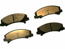 For 2006-2013 Chevrolet Impala Brake Pad Set Front 37647FC 2009 2007 2008 2010