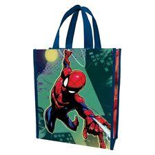 SPIDER-MAN - REUSABLE SHOPPING TOTE / GIFT BAG - MARVEL COMICS 26873
