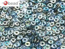 CHOOSE COLOR! 5gr (155-170pcs) O bead ® 1 x 4 mm, Czech Glass