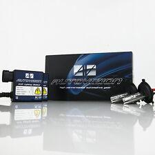 Autovizion Compact H4 HB2 9003 8000K Iceberg Blue HID Xenon 35 watts Kit Low