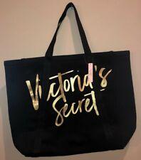 Victoria's Secret Cooler Tote Bag, Neoprene, 2 Separate Compartments, New