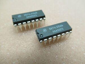 5 x SN74LS156N ORIGINAL IC's IC DIP16 74LS156 MULTIPLEXER **Just £1 per chip**