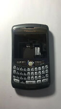 Used Housing With Parts For Blackberry 8300 Curve Grey