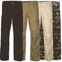 Dickies Herren Chino Stoff Hose Arbeitshose NEW YORK RELAXED FIT COMBAT PANT