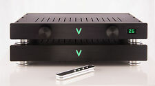 VALVET  SOULSHINE II  TUBE PREAMPLIFIER  NEW REFERENCE LINE STAGE