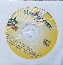 TODAYS MALE MEGAPOP KARAOKE CDG #105 JOSH GROBIN,CREED,MAROON 5,KID ROCK,TRAIN