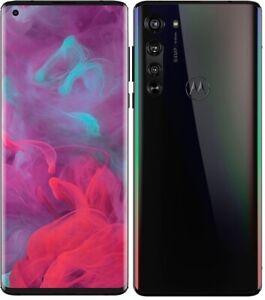 Motorola Edge XT2063-2 256GB 5G LTE Factory Unlocked Smartphone - Grade A