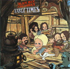 Black Oak Arkansas ‎– Early Times / Stax ‎Records CD – CDSXE 067 RAR!