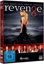 Revenge -  Staffel 2 (2014) DVD