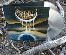 Yob Atma 2x CLEAR VINYL LP Record great cessation clearing path to ascend NEW!!!