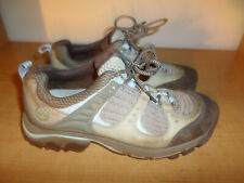 Timberland Women's Size 6 Hiking Shoes Brown- Very Nice - Full Tread - Fast Ship