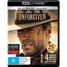 Unforgiven: 25th Anniverary Edition - 4K Ultra HD