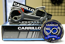 Carrillo Pro A Connecting Rods TSX Accord CRV K24 K24a K24a1 K24a2 K24a4 2.4L