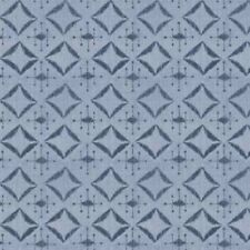 Wilmington Indigo Nature by Daphne B 44040 444 Denim Diamonds -Cotton Fab