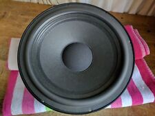 USHER 1001 replacement woofer ONLY -- SW103 Subwoofer -- SW-103