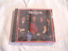 "Blackfoot ""Siogo "" USA Printed cd Wounded Bird Records New Sealed"
