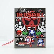 Tokidoki Marvel Frenzies Comic Book Edition - Red Skull