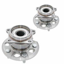 Rear Hub Wheel Bearings Pair For Toyota Rav4 (2000-2005)