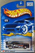 Hot Wheels 2002 7 of 42 First Editions NISSAN SKYLINE R32 5 spoke