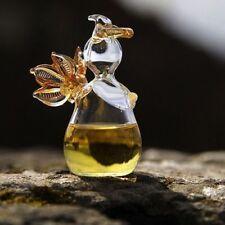 Bottle Hand Blown Art Glass