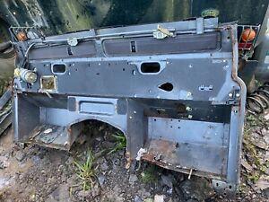 Land Rover Defender Td5 Bulkhead  (slight damagedSalvage)