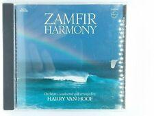 Zamfir Harmony CD 1986 (a37) Pop Easy Listening Light Music