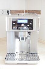 DeLonghi PrimaDonna Avant Chrome ESAM 6700 Metallic Grau 14 Tassen Kaffeevollaut