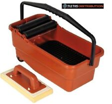 Raimondi Smart Grout Cleaning System with Handle and Sponge